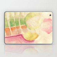 Ball and Claw Laptop & iPad Skin
