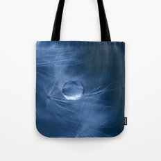 Blue no. 1 Tote Bag