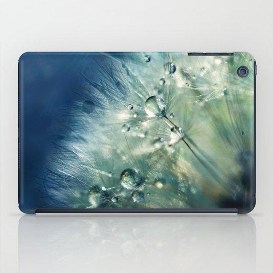 Dandelion Drama iPad Case
