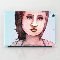 The Mall iPad Case