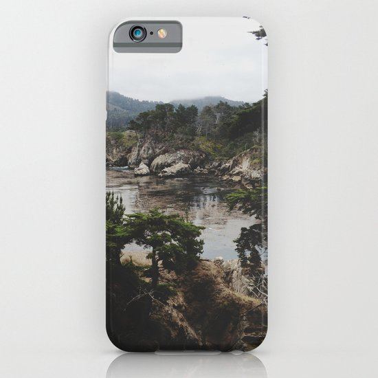Bluefish Cove iPhone & iPod Case