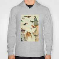 Ornithology Hoody