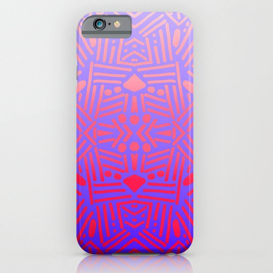 Bali (Ombre) iPhone & iPod Case