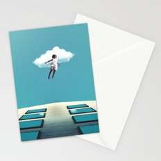 Desire to Fly Stationery Cards
