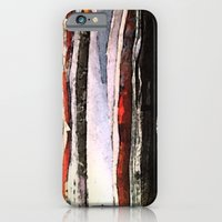 iPhone & iPod Case featuring Journal by Eternal