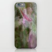 Flower Collage 2 iPhone 6 Slim Case