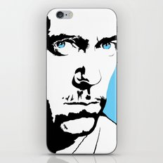 House iPhone & iPod Skin