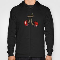 Cherry Pie Hoody