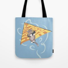 Hang (glide) in There Tote Bag