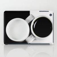 Yin & Yang iPad Case