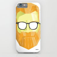 iPhone & iPod Case featuring Devoux by Moats