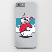 PB-8 iPhone 6 Slim Case