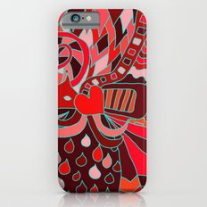 Abstract 28 iPhone 6 Slim Case