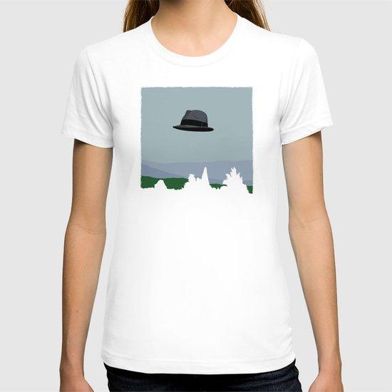 I Want to Observe T-shirt