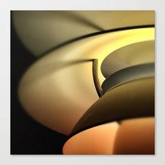 :: lighten up II :: Canvas Print
