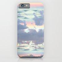 Pastel Ocean Sky iPhone 6 Slim Case