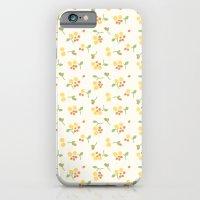 vintage 3 iPhone 6 Slim Case