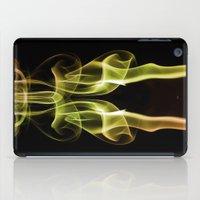 Smoke Photography #16 iPad Case
