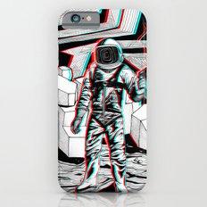 Ranger Rick iPhone 6s Slim Case