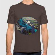T-shirt featuring River by Cs025