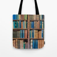 Antique first edition book Collection Tote Bag