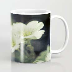 pretty in green. Mug