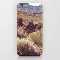 Mount Teide iPhone 6 Slim Case