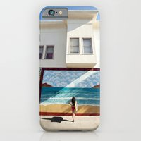 "iPhone & iPod Case featuring ""Let's Boogie"" by Kelly Nicolaisen"