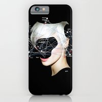 identity 4 iPhone 6 Slim Case