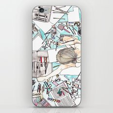 Deciding iPhone & iPod Skin