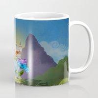 Rainidash Mug