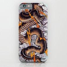 Lightning Cobra Slim Case iPhone 6s