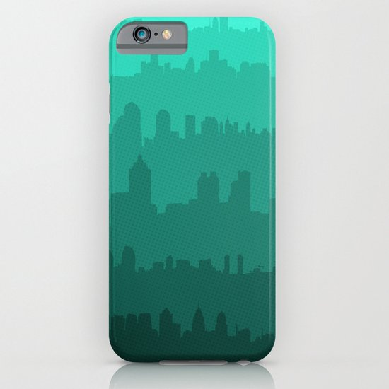 Skyline iPhone & iPod Case