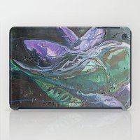 Pintado Flower iPad Case