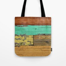 Lejano Western Tote Bag