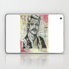 Gypsy Punk Eugene Hütz Laptop & iPad Skin