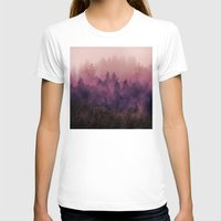 rain T-shirts featuring The Heart Of My Heart by Tordis Kayma