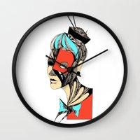 MOD #2 Wall Clock