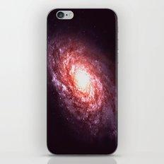 Distant Galaxy iPhone & iPod Skin