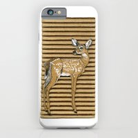iPhone Cases featuring ciao cara by Amylin Loglisci