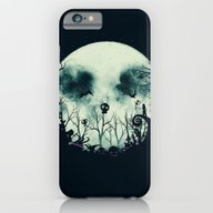 Halloween Town iPhone 6 Slim Case