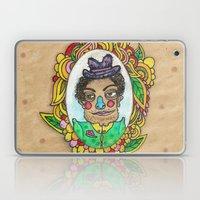 Mr. Trulala Laptop & iPad Skin