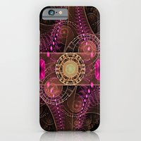 Abstract  Fractal 136    iPhone 6 Slim Case