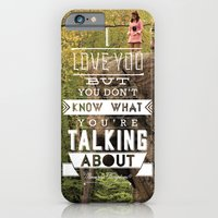 Moonrise Kingdom iPhone 6 Slim Case