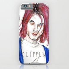 Kurt no,6 iPhone 6s Slim Case