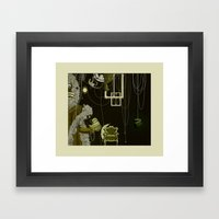 This Is Me, My Mum And M… Framed Art Print