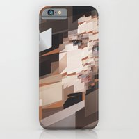My Girl is Anarchy-tect iPhone 6 Slim Case