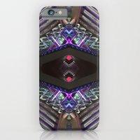ODN 0215 (Symmetry Serie… iPhone 6 Slim Case