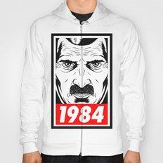 OBEY 1984 Hoody