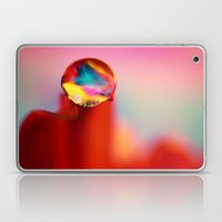 Just a Drop of Water Laptop & iPad Skin